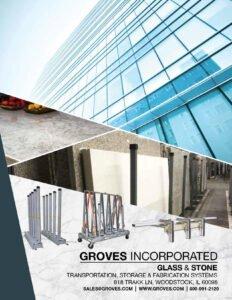 Groves Glass & Stone Brochure